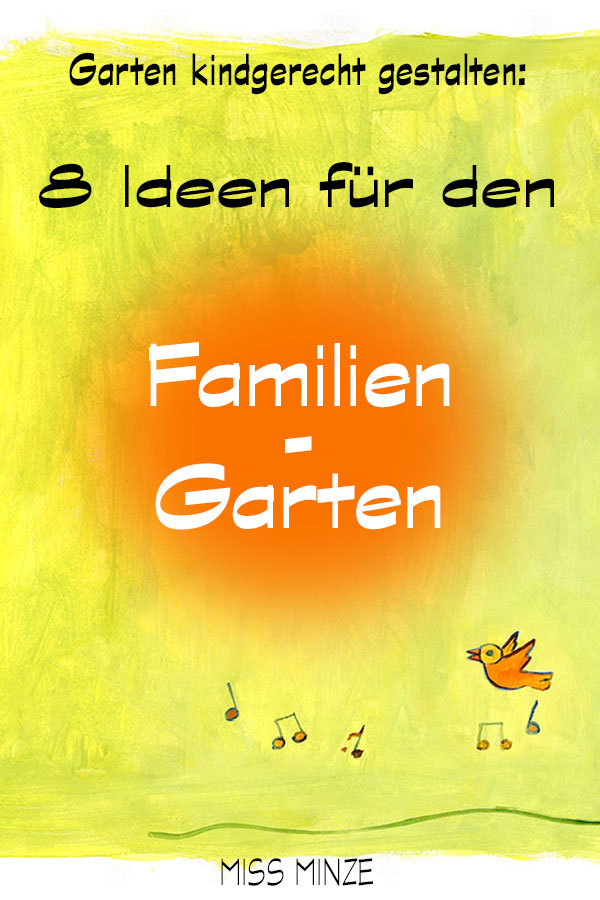 familiengarten ideen