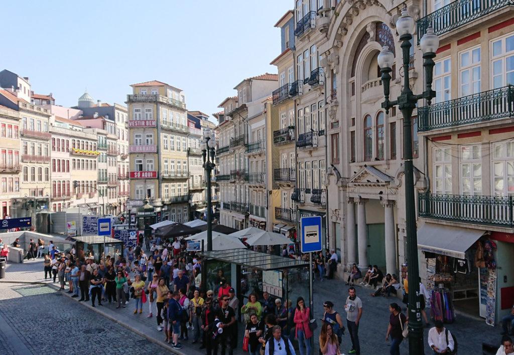 Porto Tipps und Erfahrungen