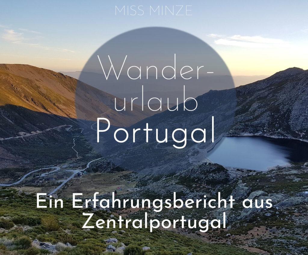 wanderurlaub portugal erfahrungen
