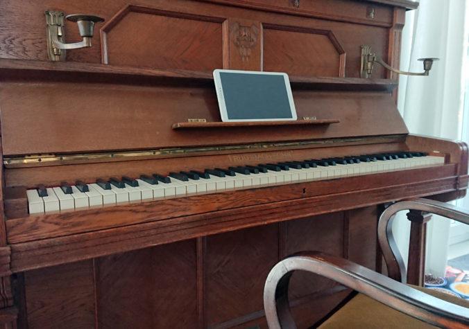 klavier lernen youtube